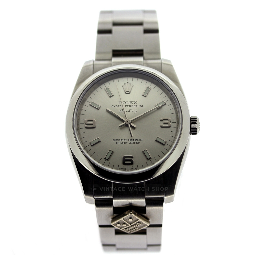 Rolex Oyster Watches Buy